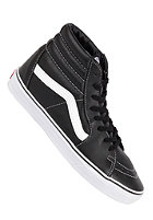 VANS Sk8-Hi Shoes (aged leather)