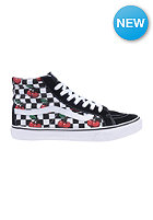 VANS Sk8-Hi Slim (cherry checker