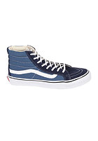 VANS Sk8-Hi Slim navy/true white