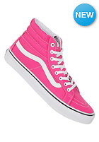 VANS SK8 Hi Slim neon leather
