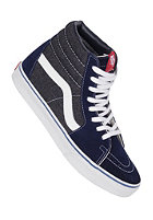 VANS Sk8 Hi suede/denim b