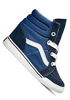 VANS SK8-Hi Wedge navy/true white