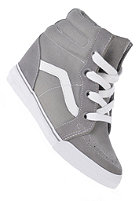 VANS Sk8-Hi Wedge neutral gray/tr
