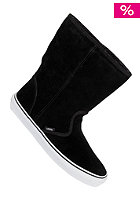 VANS Slip-On Boot (suede) black
