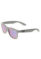 VANS Spicoli 4 Shades Sunglasses matte grey/blue