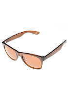 VANS Spicoli 4 Shades Sunglasses translucent brown