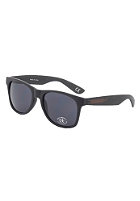 VANS Spicoli 4 Sunglasses black frosted
