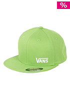 VANS Splitz Cap green flash
