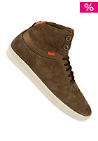 VANS Stat Shoes (awt) olive/ora