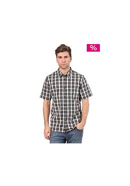 VANS Statler S/S Shirt gravel