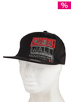 VANS Stenciled Flexfit Cap black
