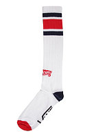 VANS Striped Tallboy Socks white