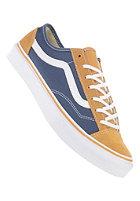 VANS Style 36 Slim amber gold/dark