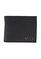 VANS Suffolk Wallet black