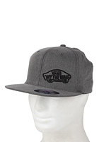 VANS Suiting Style Cap wased out grey