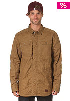 VANS Tanka Mountain Edition L/S Shirt dirt
