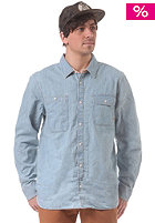 VANS Thatcher Shirt light blue