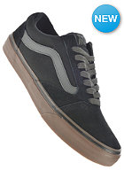 VANS TNT 5 black/charcoal/gum