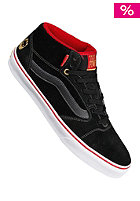 VANS TNT 5 Mid spitfire/black