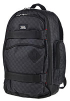 VANS Transient II Skate Backpack black/charcoal