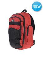 VANS Transient II Skate Backpack red/black