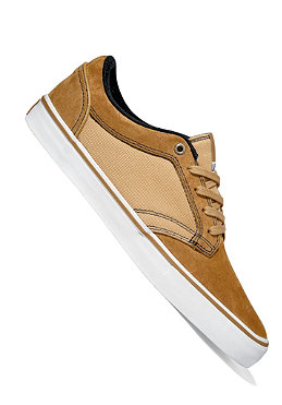 VANS Type II bone brown