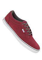 VANS Type II burgundy/pewter