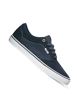 VANS Type II navy/white