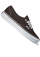 VANS U Authentic espresso