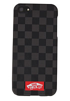 VANS U Check Iphone Case black charcoal