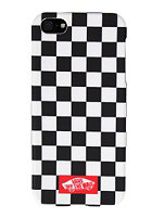 VANS U Check Iphone Case black white