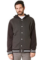 VANS University II Sherpa new charcoal/bl