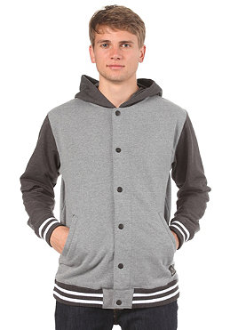VANS University Sweatshirt grvl heather/new charcoal
