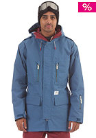 VANS Upperdale Jacket blue
