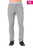 VANS V 76 Skinny Denim Pant pebble grey