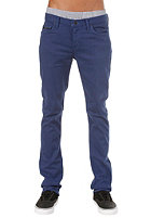 VANS V 76 Skinny Pant blue overdye