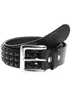 VANS V-Studds Leather Belt black/black 6DWBKA