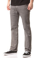VANS V66 Slim Denim Pant gravel grey