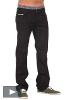 VANS V66 Slim Pant black rinse
