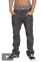 V66 Slim Pant gravel grey