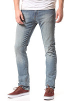 VANS V76 Skinny Denim Pant indigo light