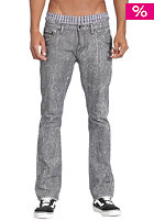 VANS V76 Skinny Pant grey acid wash
