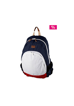 VANS Van Doren Backpack dress blue color block