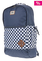 VANS Van Doren II Backpack navy checkerboa