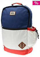 VANS Van Doren II Backpack reinvent red/colorblock