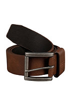 VANS Winnetka Leather Belt caf