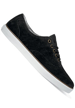 VANS Woessner black/brass