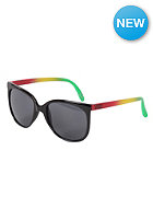 VANS Womens 80's Sunglasses black/rasta