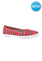 VANS Womens Abiza peruvian strip