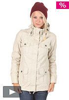 VANS Womens Annual Jacket 2012 pelican